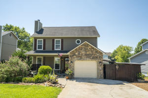 605 Summerdale Drive, Knoxville, TN 37934