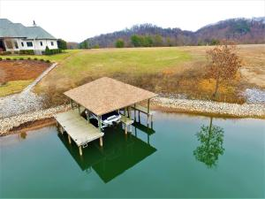 245 Bay Pointe, Lot 886r Rd, Vonore, TN 37885