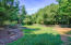 Extensive back yard for vegetable gardens, play, dog, more and all of the above!