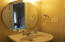 Powder Room / Half Bath on Main