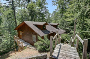 Property for sale at 1064 Vista Drive, Gatlinburg,  Tennessee 37738