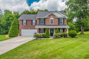 510 Gregg Ruth Way, Knoxville, TN 37909