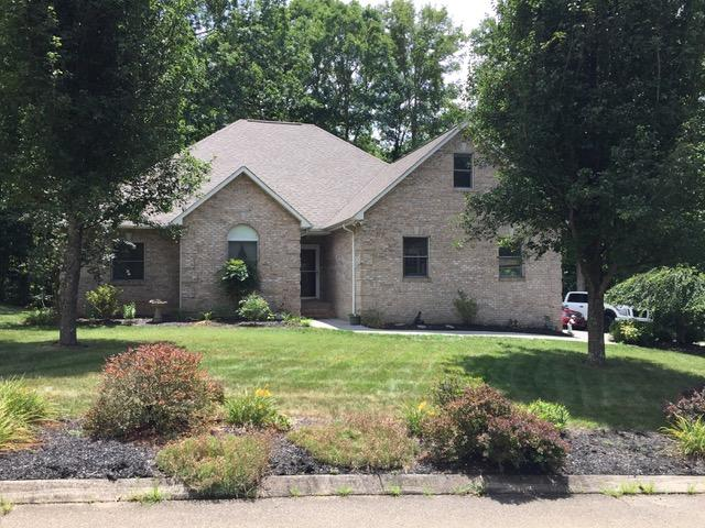 402 Forest Tr, Kingston, TN 37763 - 865 Real Estate