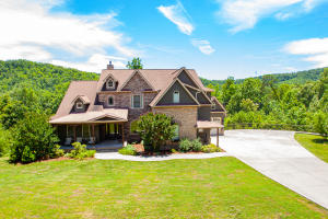 Property for sale at 4520 Highland Woods Way, Powell,  Tennessee 37849