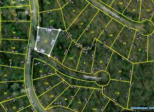 CRS Data - Property Map for 31 Hammels L