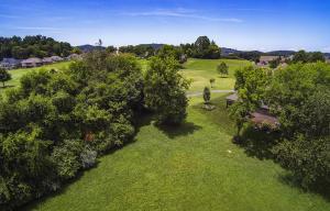 224 Osprey Circle - Golf Lot!