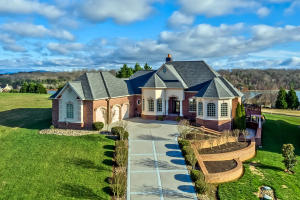 869 Rarity Bay Pkwy, Vonore, TN 37885