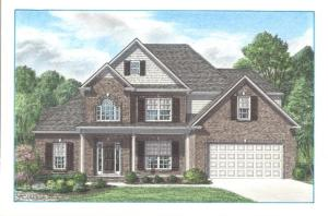 2364 Wolf Crossing Lane, Knoxville, TN 37932
