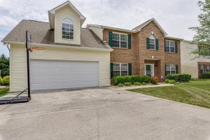 8634 Abraham Lane, Knoxville, TN 37931