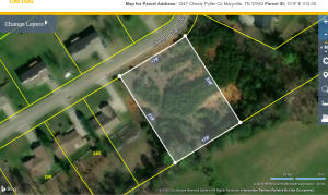 1247 Chesty Puller Circle, Maryville, TN 37803