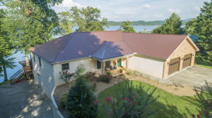 Property for sale at 2120 Bridge View Drive, Dandridge,  Tennessee 37725