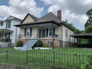 133 E Oldham Ave, Knoxville, TN 37917