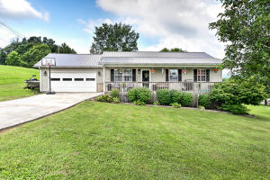 126 S Burress Lane, Jacksboro, TN 37757