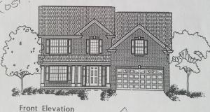 Property for sale at Lot 22r Bethesda Springs Way, Corryton,  Tennessee 37721