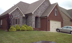 Property for sale at 2212 Villa Garden Way, Knoxville,  Tennessee 37932