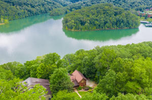 Property for sale at 1288 Shorewood Lane, Caryville,  Tennessee 37714
