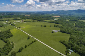 Lot 11 Winningham- 50+- Acres Rd Crossville