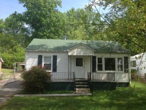 143 Wynn Ave, Knoxville, TN 37920