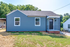 3528 Feathers St, Knoxville, TN 37920