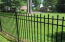 Love the fencing