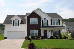 6205 Daniels Branch Lane, Knoxville, TN 37924