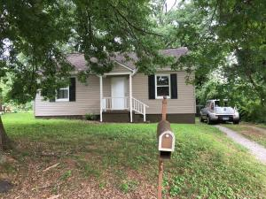 1916 W Gilbert Lane, Knoxville, TN 37920
