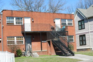 2359 E 5th Ave, Knoxville, TN 37917