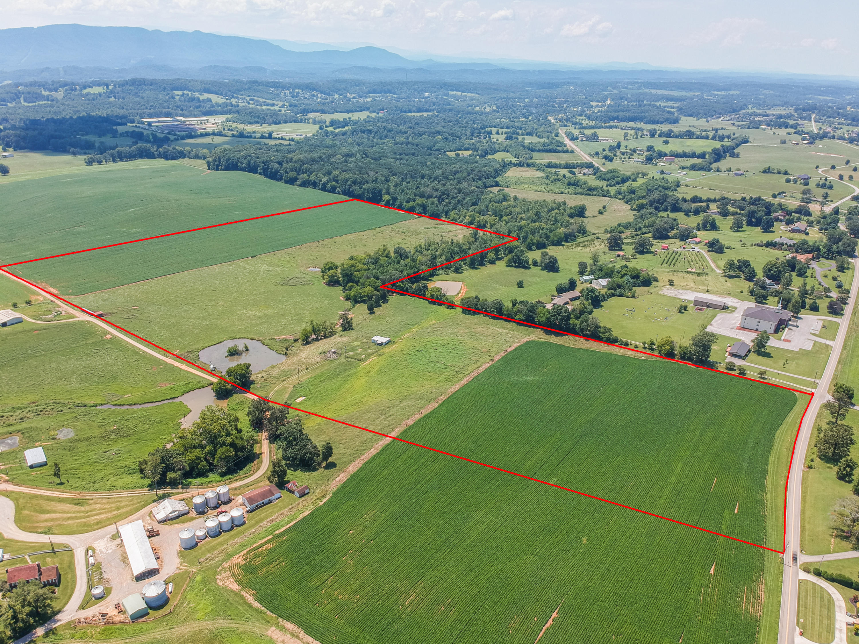 3210 Old Niles Ferry Rd Lot D