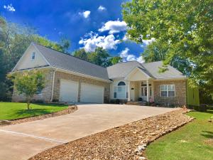 Welcome to 188 Nunnehi Trail, This fabulous golf front rancher offers approximately 2,386 square feet all on one convenient level. Primary Image