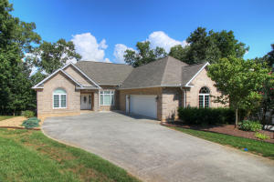 125 Seminole Lane, Loudon, TN 37774
