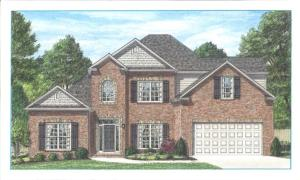 2302 Wolf Crossing Lane, Knoxville, TN 37932