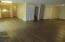 huge basement, great for large groups