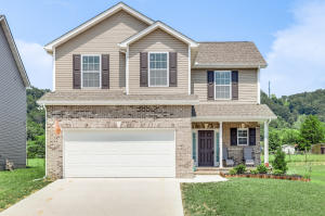 8119 Cambridge Reserve Drive, Knoxville, TN 37924