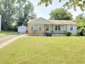 2707 Bridalwood Drive, Knoxville, TN 37917