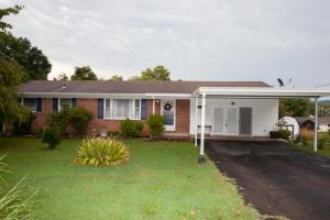 5408 Maywood Rd, Knoxville, TN 37921