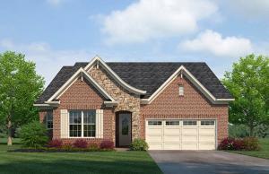 1266 Loggerhead (Lot 21) Lane, Knoxville, TN 37932