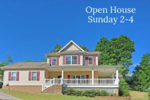 Open House Sunday 2-4 (2)