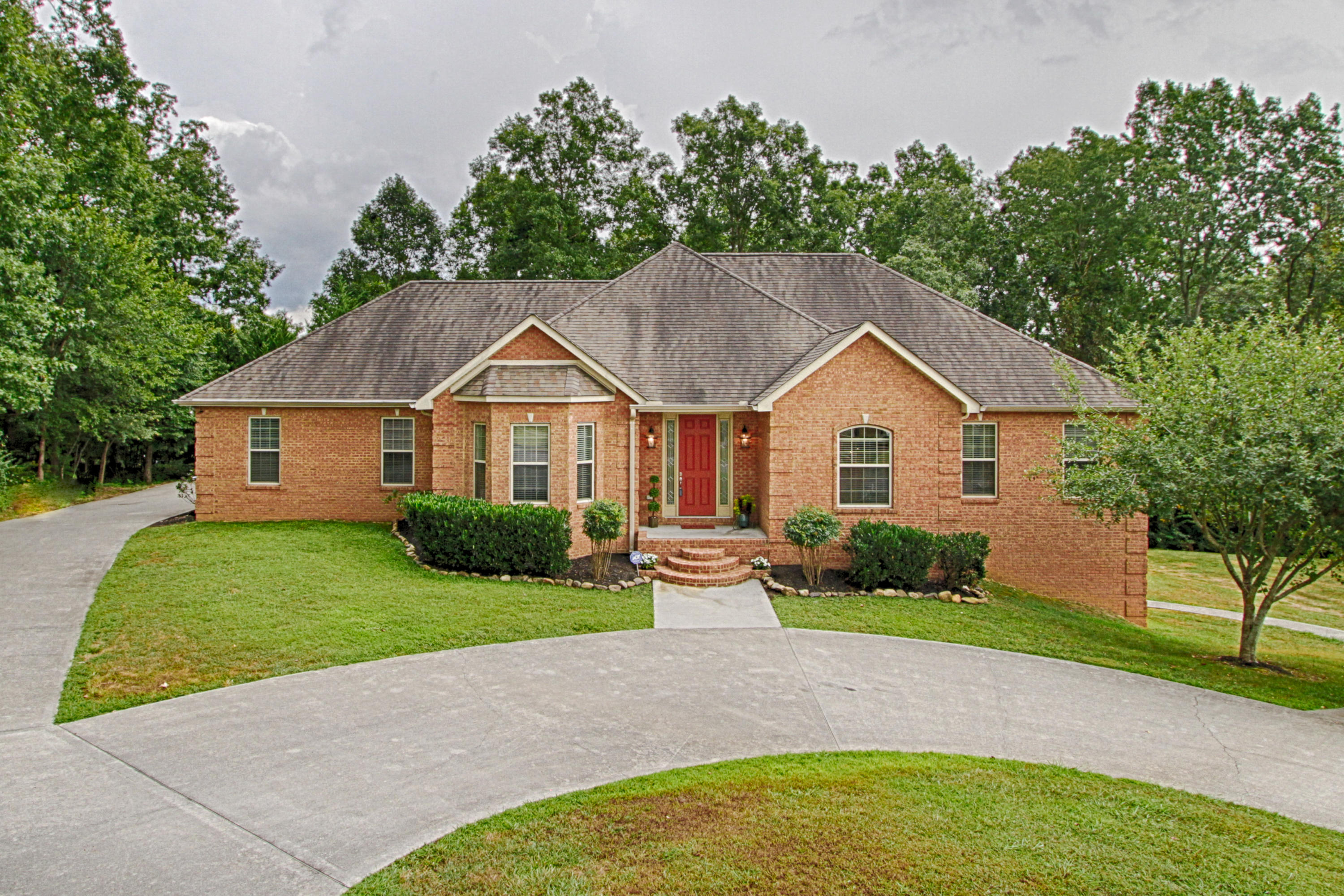 Search Anderson County Homes, Clinton Homes For Sale