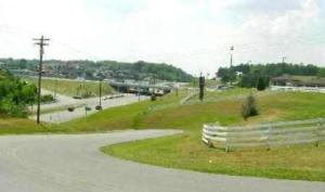 LOCATED AT EXIT 417 OF I-40