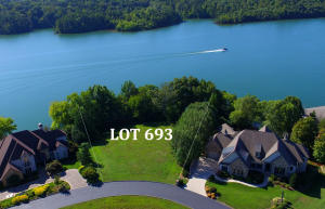 Huge beautiful waterfront homesite!
