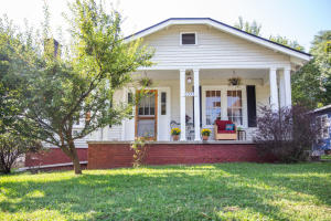 2333 Woodbine Ave, Knoxville, TN 37917