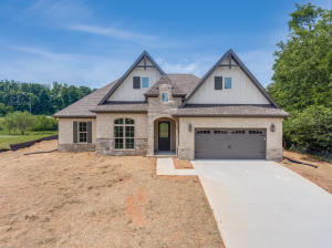 270 Osprey Circle, Vonore, TN 37885
