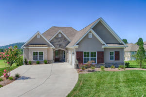 375 Rarity Bay Pkwy, Vonore, TN 37885