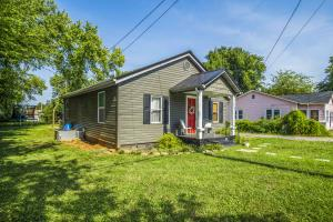 609 Home Ave, Maryville, TN 37801