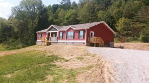 Property for sale at 605 Gamble Drive, Heiskell,  Tennessee 37754