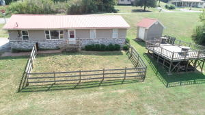 146 Lee Heights Rd, Rose Hill, VA 24281