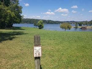 Lot 18 Promontory Point, Louisville, TN 37777