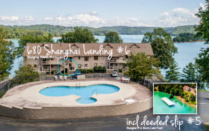Property for sale at 680 Shanghai Landing Lane 6, Lafollette,  Tennessee 37766