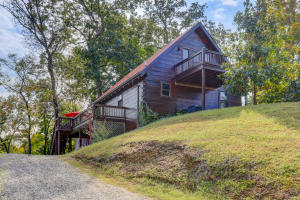 Property for sale at 115 Ridgeland Ln, Sharps Chapel,  Tennessee 37866