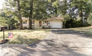 2243 Knollcrest Lane, Knoxville, TN 37920